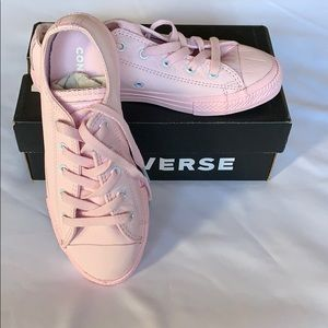 Converse Chuck Taylor All Star PinkWomens Shoes
